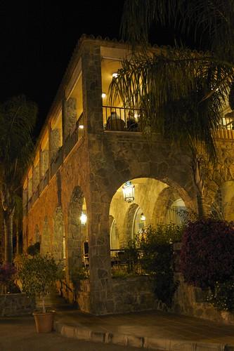 Parador De Malaga Gibralfaro