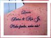 tatuagem letras nas costas 7 TARZIA TATTOO -