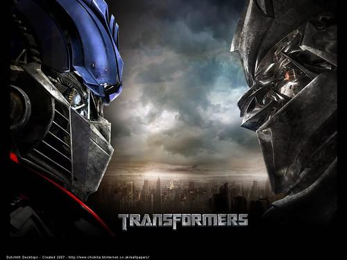 Thumb Transformers 2 no será una pobre secuela