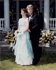 Senior Prom 1988
