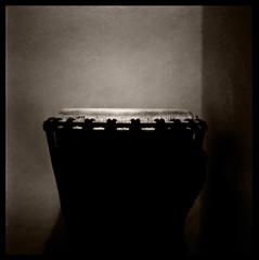 under the weather (rhythm n hues) Tags: india mamiya dark gloomy djembe percussion bored monotone hide blacknwhite toned ilforddelta3200 uninspired c330 epsonv700 sekonicl308s sekor8028
