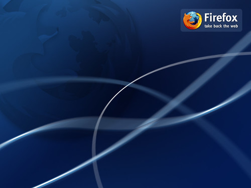 Firefox Wallpaper 25