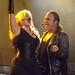 Queensryche - Geoff Tate + Pamela Moore