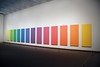 Ellsworth Kelly @ the Met. par xiang yu