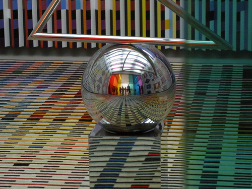 Centre Georges Pompidou, Yaacov Agam