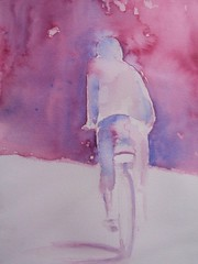 bicicano (grarobe) Tags: art watercolor quadro watercolour watercolours disegni acquerelli pittura dipinto dipinti acquarello acquarelli