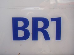BR1 (Ewan-M) Tags: england signs london postcode downham rgl br1 postcodes londonboroughoflewisham