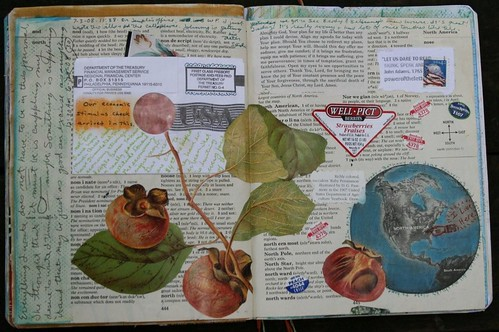 Art Journal July 3, 2008
