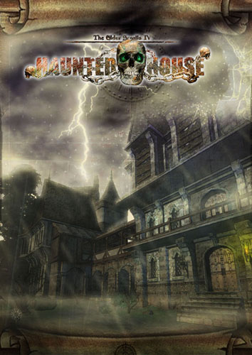 HauntedHouse ScreenShot
