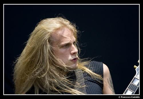 Scorpions - No Puedo Vivir Sin Ti