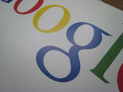 Google Logo, Quelle: mallox, flickr.com