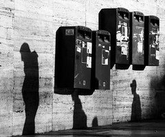 Shadows (__BoB__) Tags: street shadow bw white black shadows ombra streetphotography bn ombre bianco nero bienconero