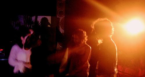 luz, lulu y yo