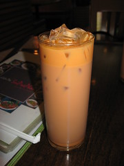 SriPraPhai: Thai iced tea