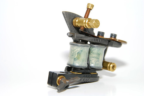 Medium Duty Footswitch - $119.99 Photos from Neuma Tattoo Machines (www. Aaron Cain - Free people check with news, pictures & links