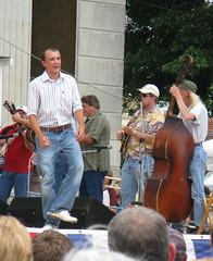 bluegrass charmer
