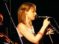 Julie Fowlis (sjrowe53) Tags: julie fowlis roguesgallerydublin