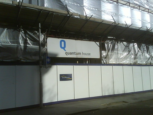 Quantum House in Croydon