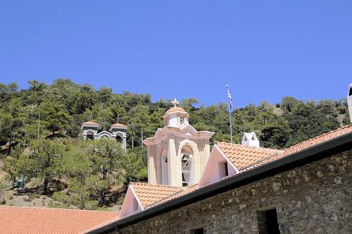 Kykko Monastery 1
