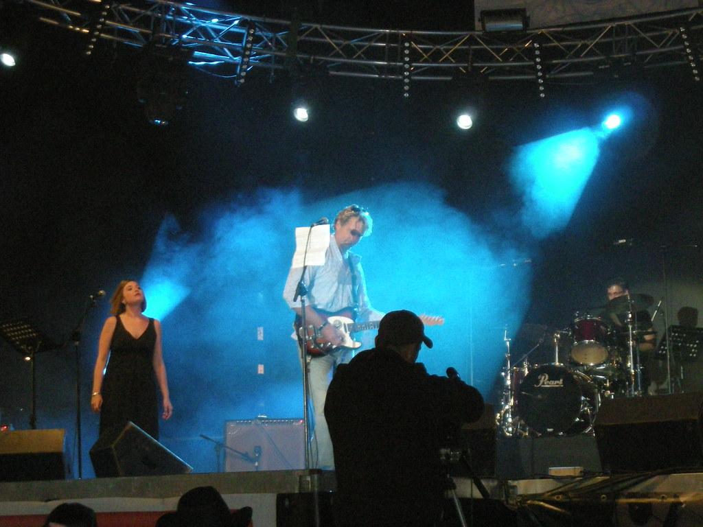 Country Music Festival de Mirande - 14/07/2008