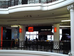 Picture of Yo Sushi, W2 4YN