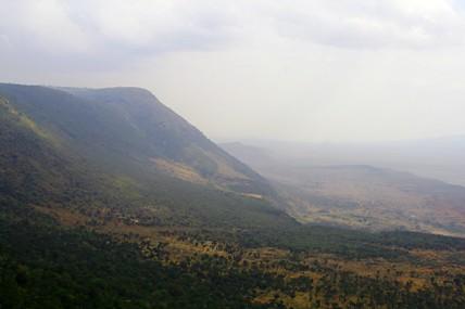Моё второе пришествие в Кению, часть 3; авт. DIK DIK