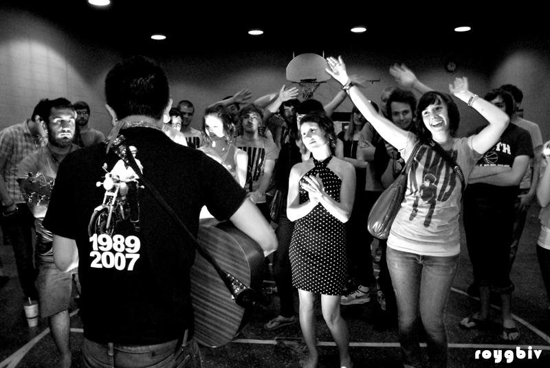 KWB Tribute 08'