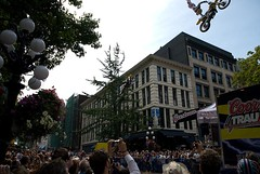 2008 Gastown Show N' Shine -32 (Moe W) Tags: freestyle 4th suzuki custom gastown shownshine tramatic bccoalitionofmotorcyclists stuntriders mauricewoodworth httpwwwbccombccom