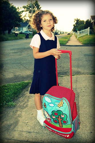 1st Day of 1st Grade (04)