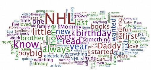 Wordle 8-18-2008