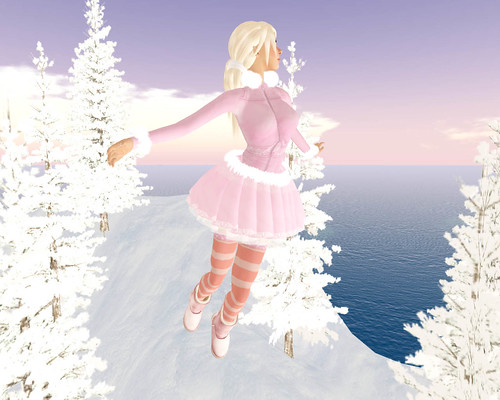 FREE GIFTS @ Juicy Bella sim by you.