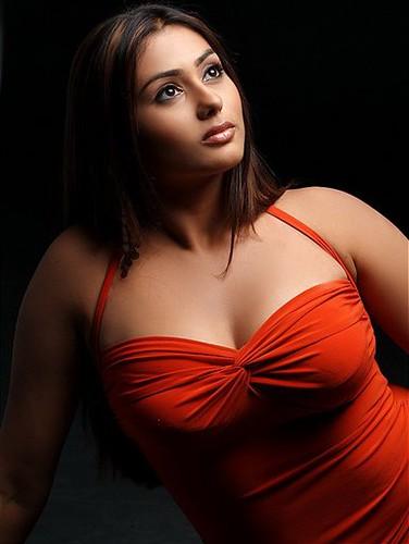 Namitha - Mohini