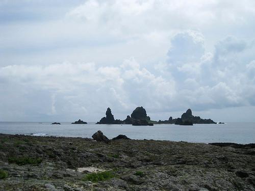 你拍攝的 2008蘭嶼行 (29)。