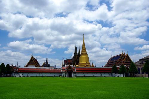 really Grand Palace