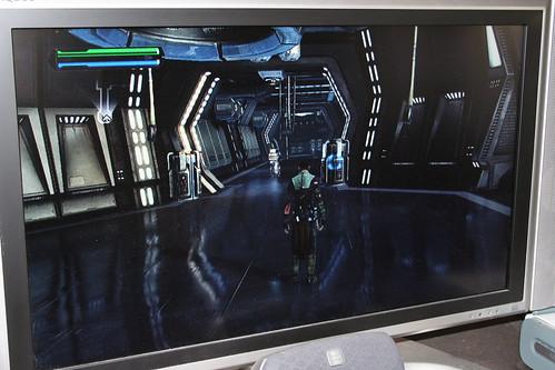Xbox 360 version