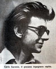 Carlo Saronio