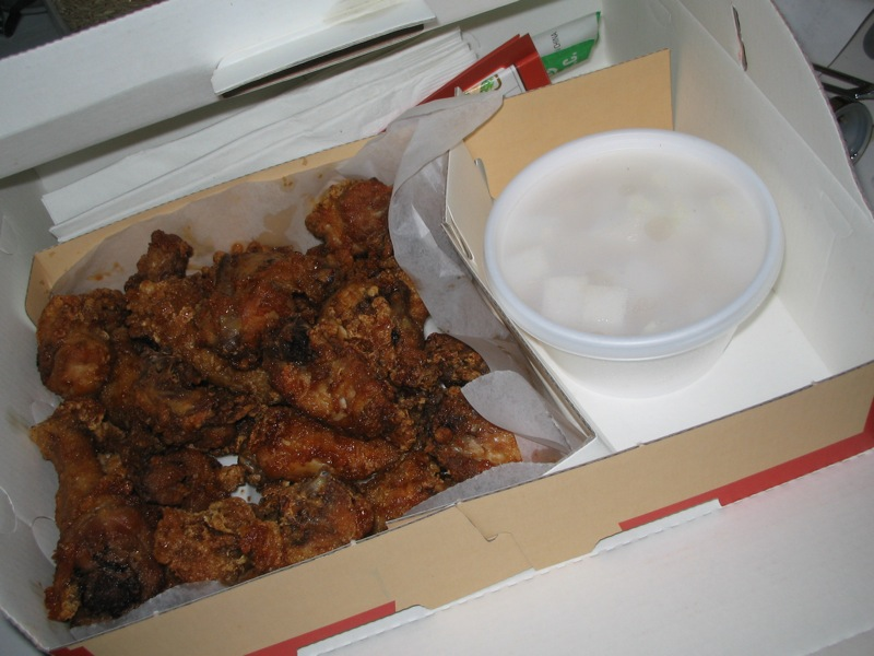 Kyedong Fried Chicken