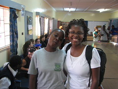 David Kaunda 121 (LearnServe International) Tags: travel school education international learning service 2008 carmen zambia shared lsi cie bycarmen learnserve lsz lsz08 davidkaunda