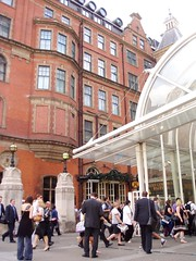 Picture of Hamilton Hall, EC2M 7PY