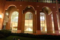 Library (wezern) Tags: city mississippi hattiesburg