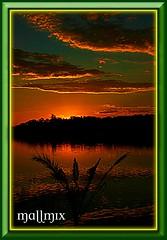 """Quarta Sunset """" Lagoa da Pampulha """"Mensagem de Seth"""""""