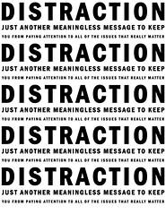 La gerarchia delle distrazioni digitali