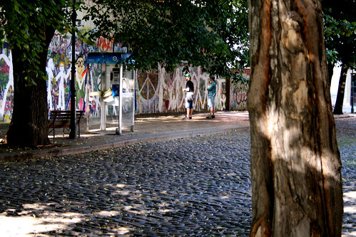 2837291585 372aa11639 Photo Essay:  Cobblestone Streets