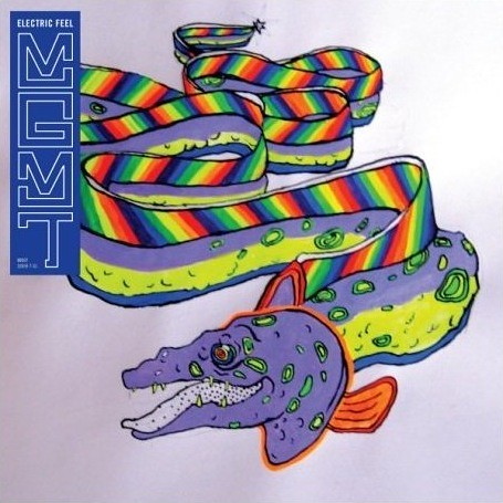 MGMT - Electric Feel