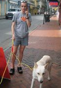 Kinship Circle - 2008-09-10 - Animal Evacuations In A Post-Katrina World 09
