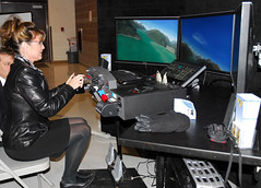 Sarah Palin - FlightSim Gamer