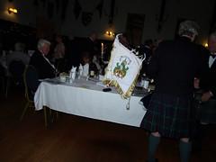 MacIntyre Banquet in Oban