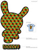 "Reactor-88 Dunny T-Shirt Design • <a style=""font-size:0.8em;"" href=""http://www.flickr.com/photos/92078838@N00/2857017912/"" target=""_blank"">View on Flickr</a>"