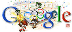 Beijing Olympics Opening