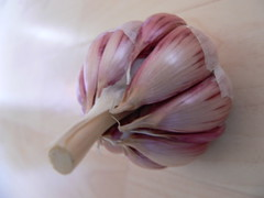 Superfood Sunday – Garlic